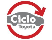 Imagem Ciclo Toytota