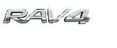 Logo RAV4 HÍBRIDO