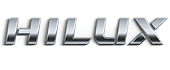 Logo HILUX CABINE SIMPLES