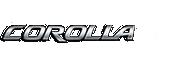 Logo COROLLA